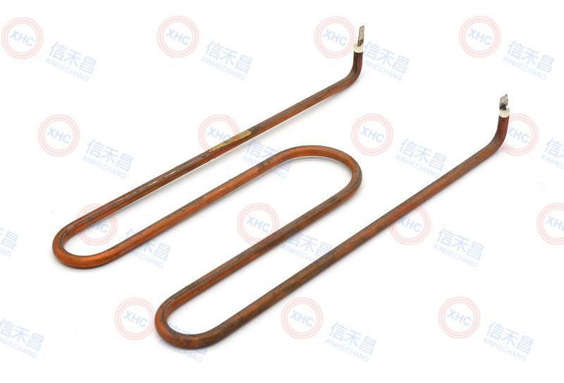 不锈钢电热管的分类及范围